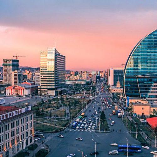 About Ulaanbaatar