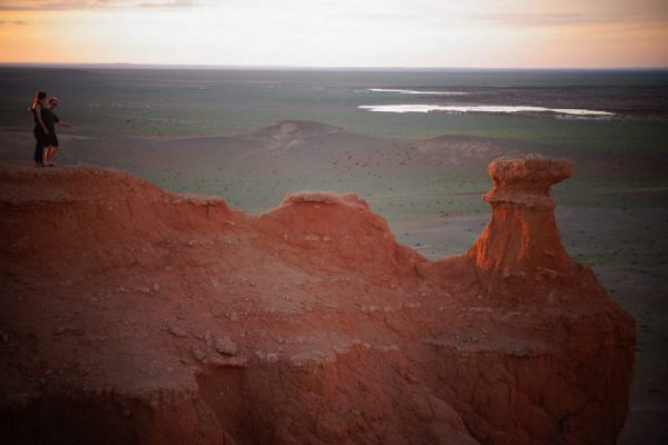 Gobi Desert Mongolia tour(6 days)