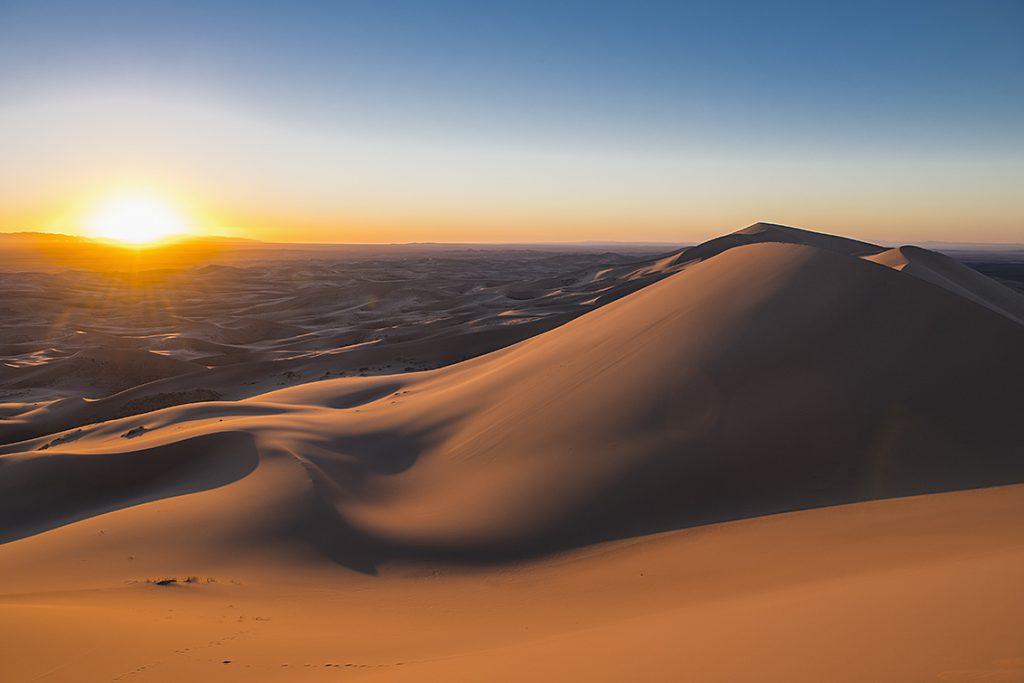 Gobi Tours Mongolia