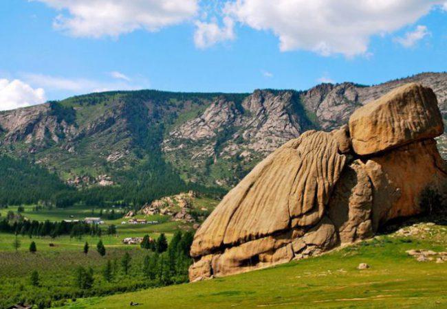 Mongolian Short Tours