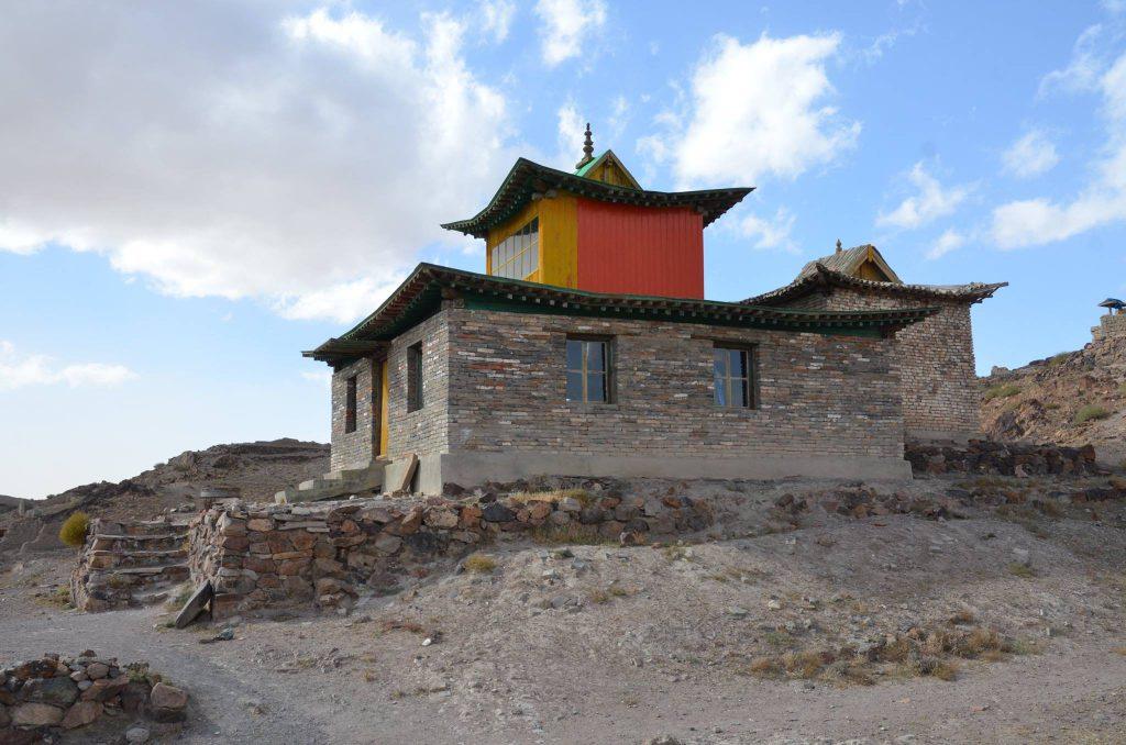 Ongi Monastery1