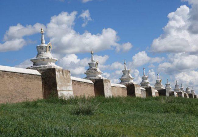 Kharkhorum Tour 4 days