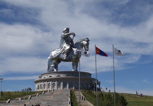 Mongolia Short tours