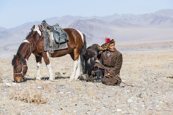 Trekking Tour Mongolia
