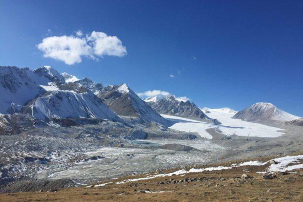 Altai tavan bogd