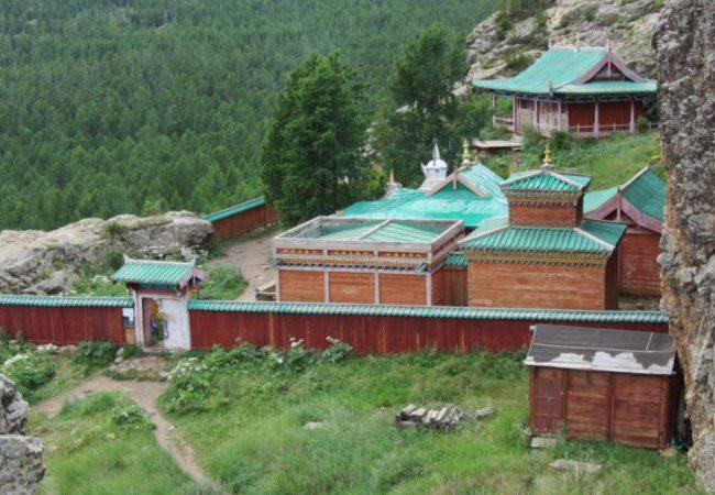 Tovkhon Khiid