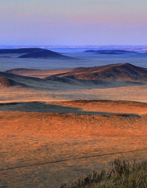 Eastern Mongolia Tour