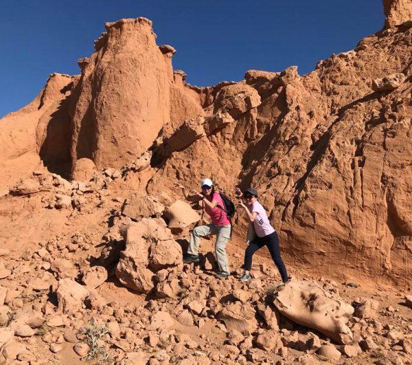 mongolia local tour operators